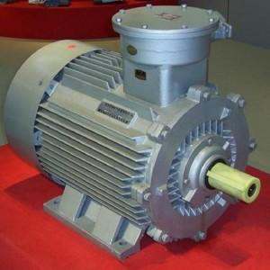 120W齿轮单相电机防爆铝壳单相异步电机铜线卧式单相电机