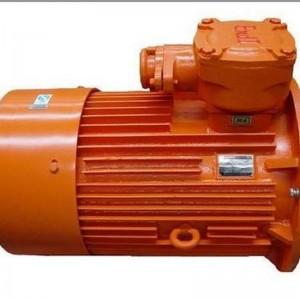 三相异步电动机 矿用防爆电机