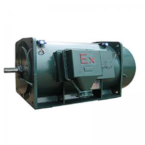 YB(H630-800mm)系列高压隔爆型三相异步电动机