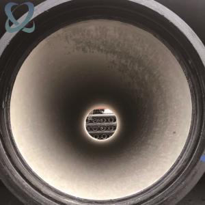 鑫环球k9级球墨铸铁管供水管 厂家直销现货供应