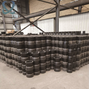 鑫环球厂家直销现货 球墨铸铁管 政工程建筑给排水用球墨铸铁管