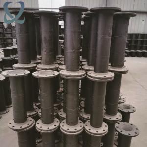 鑫环球球墨铸铁管配件 厂家批发规格齐全