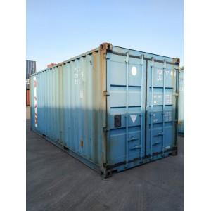 出售二手集装箱大量优惠
