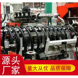 厂家供应HDPE钢带增强螺旋波纹管 大口径排污管道下水管道