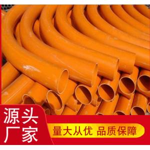 厂家现货厂家现货DN125CPVC市政电网埋地穿线排管