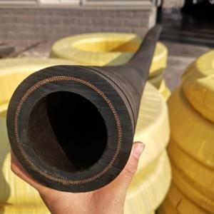 厂家直销喷砂胶管质量经久耐用