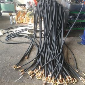 液压软管 耐油胶管规格齐全现货供应