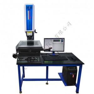 二次元影像测量仪HX2010