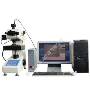 全自动显微维氏硬度计-自动转塔硬度计