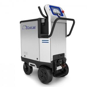 AERO2®系列智能干冰清洗机
