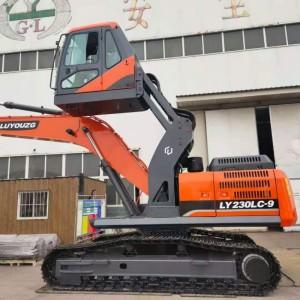改装挖掘机升降驾驶室  改装新型液压升降驾驶室