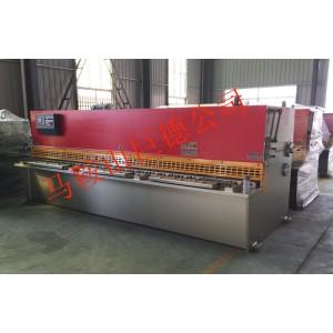 液压剪板机厂家 数控剪板机价格 4米剪板机