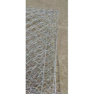 大型石笼网制造商、环保宾格网厂家