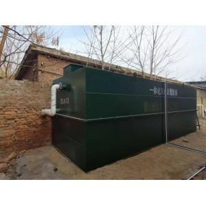 生活污水处理设备,地埋式污水处理设备