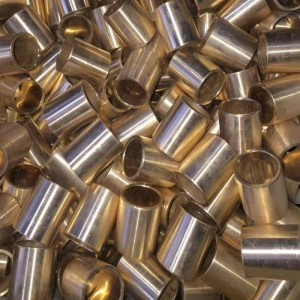 粉末冶金供应含油轴承