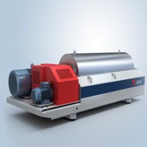 巨能机械  专业生产销售 卧螺离心机