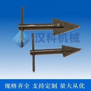卸套器:用于取出钢丝螺套的工具