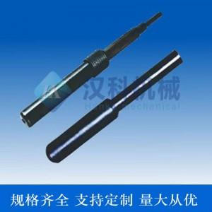 冲断器:钢丝螺套的工具