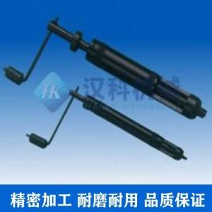 钢丝螺套安装扳手:钢丝螺套的工具
