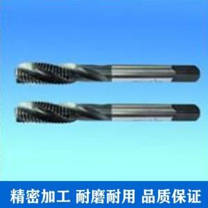 钢丝螺套螺旋丝锥:钢丝螺套的工具