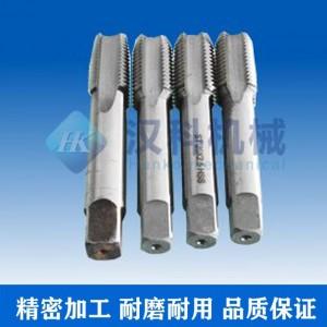 钢丝螺套直槽丝锥:钢丝螺套的工具