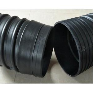 钢带承插口 内外壁光滑摩擦系数小价批发订做型号 多样