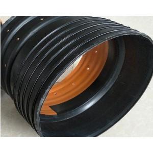 钢带承插口 钢带波纹管 规格齐全 波纹管厂家批发